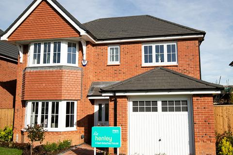4 bedroom detached house for sale - The Henley at Edenhurst Grange, Bowring Park, Liverpool L16