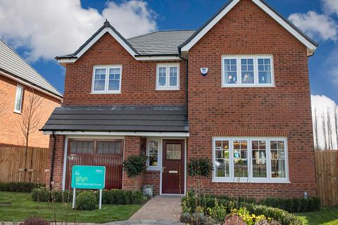 4 bedroom detached house for sale - The Glyn at Edenhurst Grange, Bowring Park, Liverpool L16