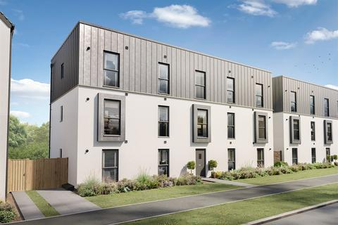 1 bedroom flat for sale - Plot 243, The Studio One Bed Apartment at The Parish @ Llanilltern Village, Westage Park, Llanilltern CF5