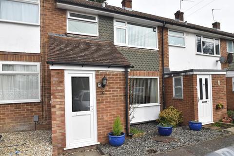 3 bedroom terraced house for sale - Meadow Drive, Amersham, HP6