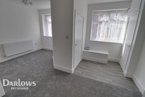 3 bedroom end of terrace house for sale - Gwern Berthi Road, Abertillery