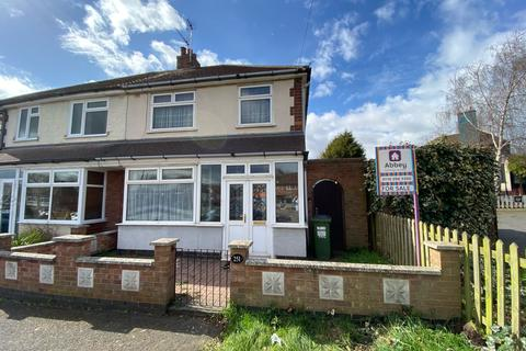 3 bedroom semi-detached house for sale - Blaby Road, Leicester LE19