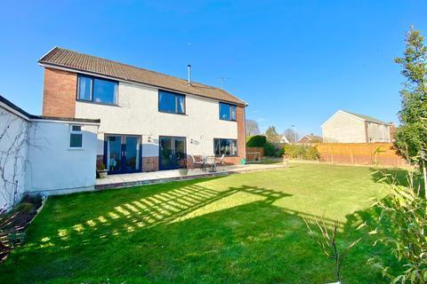 4 bedroom detached house for sale - Gabalfa Road, Derwen Fawr, Swansea
