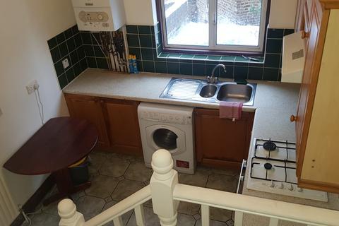 2 bedroom flat to rent - Maida vale, London W9