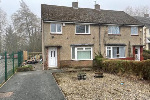 3 bedroom semi-detached house for sale - Sunnybank Road, Mixenden, Halifax, HX2