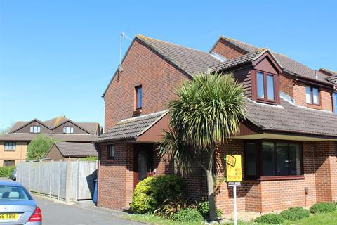 2 bedroom semi-detached house to rent - Chorley Close, Poole