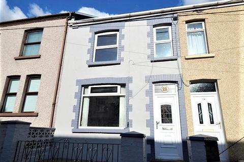 2 bedroom terraced house for sale - Neuadd Street, Abertillery, NP13 1NP