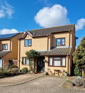 4 bedroom detached house for sale - Ambleside Gardens, Gunthorpe, PE4