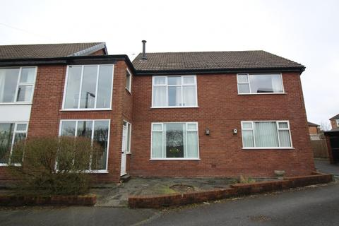 2 bedroom apartment for sale - Edgefield Court, Avenue Road, Blackpool, FY3