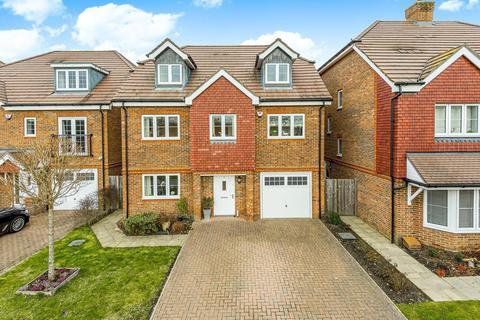 5 bedroom detached house for sale - Aberdeen Way, Knaphill, Woking, GU21