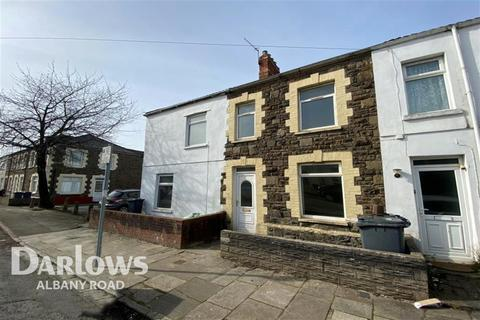 3 bedroom terraced house to rent - Woodville Road
