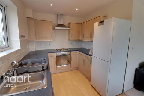 2 bedroom flat to rent - Foxglove Way, Luton
