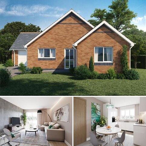 3 bedroom detached house for sale - Warwick Place, Tywyn, Gwynedd
