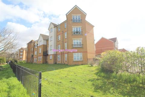 2 bedroom apartment for sale - Greenhaven Drive, Thamesmead, SE28