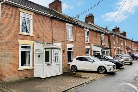 2 bedroom terraced house to rent - Oakland Road, Whitchurch