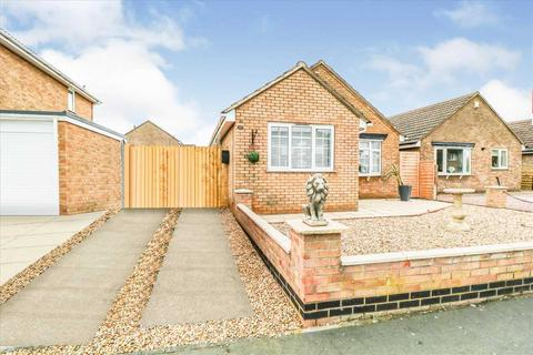 3 bedroom bungalow for sale - Wolsey Way, Glebe Park, Lincoln