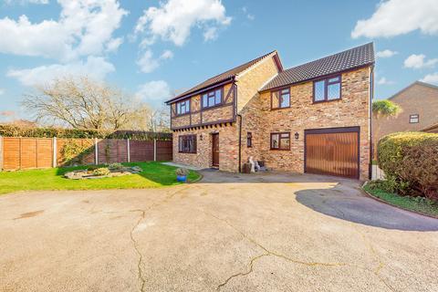 4 bedroom detached house for sale - Shelleys Court, Horsham