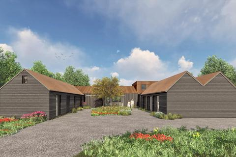 4 bedroom barn conversion for sale - Worminghall, HP18