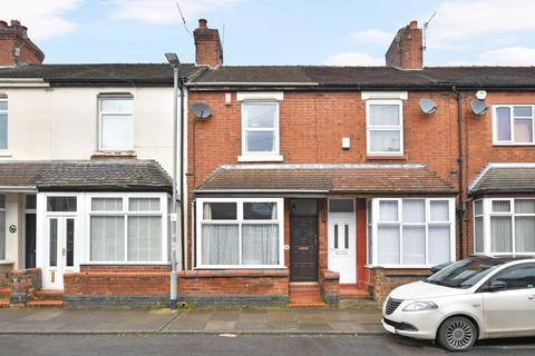 2 bedroom terraced house for sale - Buxton Street, Sneyd Green, Stoke-on-Trent