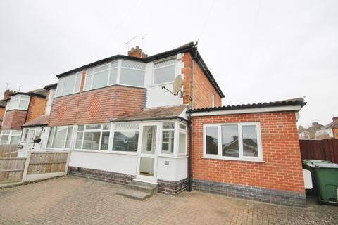 3 bedroom semi-detached house to rent - Cleveleys Avenue, Leicester, LE3, Braunstone Town