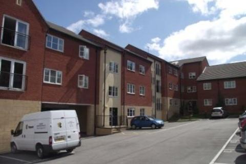 2 bedroom apartment to rent - Mapperley Heights, Mapperley