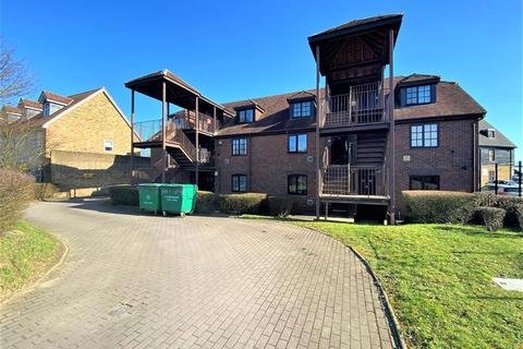 1 bedroom flat for sale - Kings Court, Bath Road, West Drayton, UB7 0EH