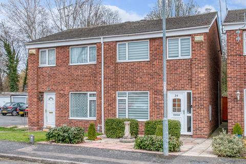 3 bedroom semi-detached house for sale - Merevale Close, Matchborough West B98 0HZ
