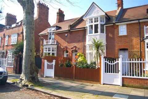 3 bedroom terraced house for sale - Woodstock Road, Bedford Park, Chiswick, London, W4