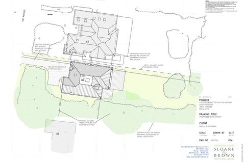 Land for sale - The Ridings, East Preston, West Sussex, BN16