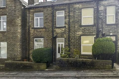 3 bedroom terraced house for sale - Mytholmes Lane, Haworth, Keighley