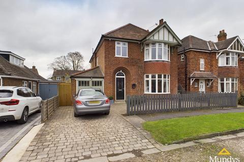 4 bedroom detached house for sale - Stonefield Avenue, Lincoln