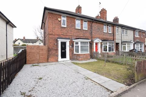 3 bedroom terraced house for sale - Calvert Road, Hull