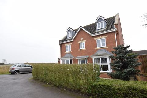 5 bedroom detached house for sale - Cromwell Road, Hedon