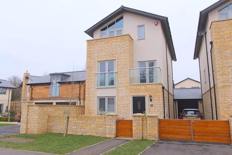 4 bedroom detached house for sale - Granville Road, Bath