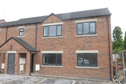1 bedroom apartment to rent - Cross Street, Alsager, Stoke-On-Trent
