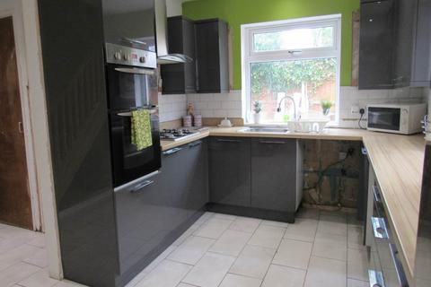 1 bedroom in a house share to rent - Novers Lane, Knowle West, Bristol
