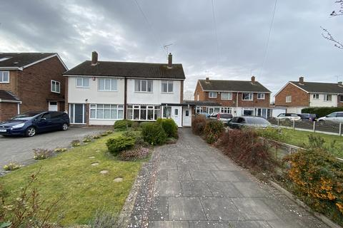 3 bedroom semi-detached house for sale - Digby Drive, Birmingham