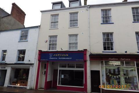 Property to rent - Boutport Street, Barnstaple