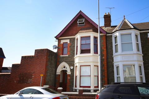 2 bedroom apartment to rent - Pen-y-Wain Road, Roath, Cardiff