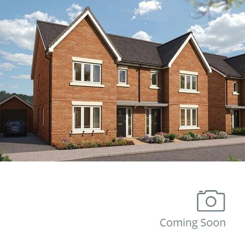 3 bedroom house for sale - Plot The Cypress, The Cypress at Minerva Heights, Minerva Heights, Off Old Broyle Road, chichester PO19