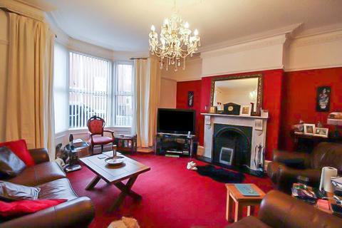 4 bedroom terraced house for sale - Beaconsfield Street, Blyth