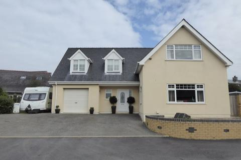 3 bedroom detached house for sale - Penygroes