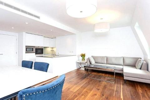 2 bedroom apartment to rent - Hanover Street, London, W1S