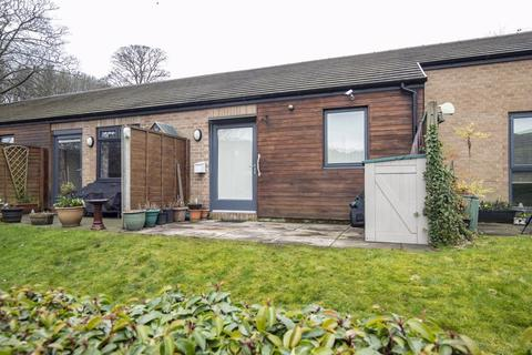 2 bedroom bungalow for sale - 2 Westminster House, Upper Brig Royd, Ripponden HX6 4BH