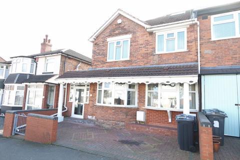 4 bedroom semi-detached house for sale - Grafton Road, Birmingham