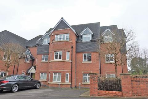 3 bedroom apartment for sale - Ryknild Drive, Streetly, Sutton Coldfield, B74 2AZ