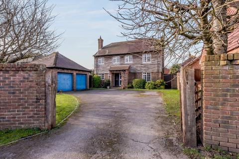 4 bedroom detached house for sale - Admirals Walk, Funtington, Chichester