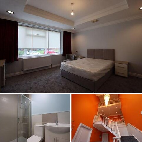 1 bedroom in a house share to rent - Sherwood Avenue, Newark - Bills Inc
