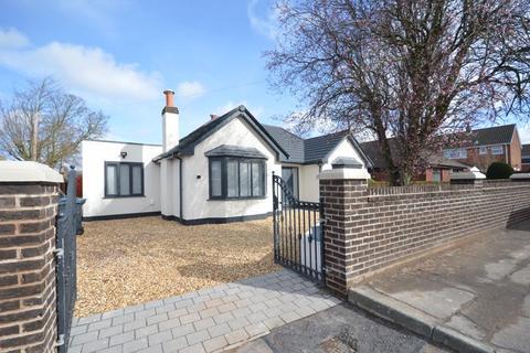 4 bedroom detached bungalow for sale - Mayfield Avenue, Widnes