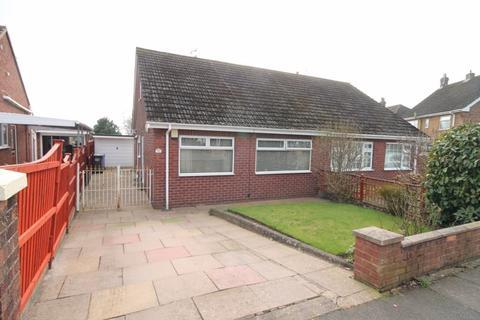 2 bedroom semi-detached bungalow for sale - Allerton Road, Trentham